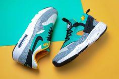 Voici le Nike Reflective Safari Pack 2016, avec des silhouettes et des coloris classiques alliés à des technologies contemporaines.