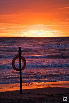 Tramonto all'Argentario #sunset #argentario, #tuscany #maremma