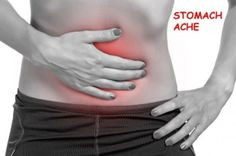 how to get rid of stomach ache while periods