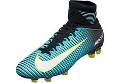 Buy the Women's Nike Mercurial Veloce III DF from SoccerPro