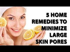Remove Large, Oily Pores FAST With These Natural Ingredients! - DavidWolfe.com