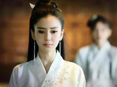 Angelababy in 2017 c-drama General and I