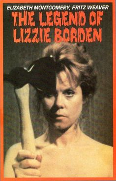 the legend of lizzie bordon (1975) elizabeth montgomery