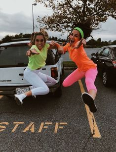 High School Football Games, Football Themes, Football Outfits, Best Friend Photos, Friend Pictures, Friend Pics, High School Life, School Fun, Homecoming Spirit Week