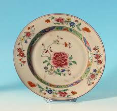 Resultado de imagen de porcelana francesa gien