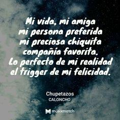 Caloncho - Chupetazos