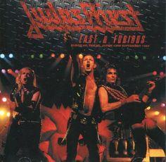 Rock and Pop Bootlegs: Judas Priest
