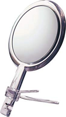 Floxite L D 15x Plus 1x Handheld 2 Sided Mirror With Stand Review