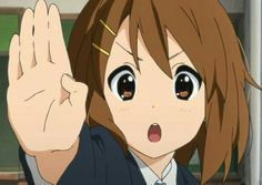 Stop!!!Hirasawa Yui