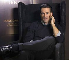 """Colin Farrell negocia ser el villano contra el """"Batman"""" de Robert Pattinson, El actor busca interpretar a The Penguin Paul Dano, Jonah Hill, Danny Devito, Batman Returns, Dawn Of Justice, Colin Farrell, Ben Affleck, Tim Burton, Robert Pattinson"""