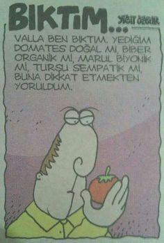turşu sempatik mi :)