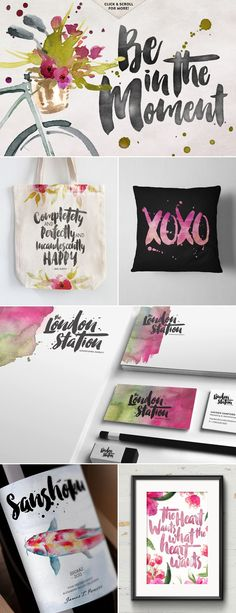 Creative water color front and graphic downloads http://crtv.mk/i0Dw3