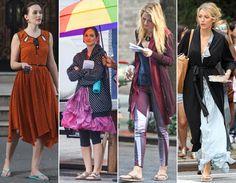 Os looks da 6ª (e última!) temporada de Gossip Girl - Moda - CAPRICHO