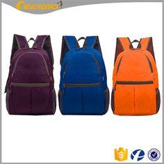 98fe7ab71529 Unisex Sports Backpacks With Custom Logo Polyester Bagpack Mountaineering  Bag Guangzhou Backpack Cell Phone Sling Bag Knapsack