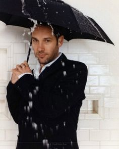 My Paul Rudd.oh, let's get you out of those wet clothes before you catch cold! Paul Rudd Ant Man, Gorgeous Men, Beautiful People, Ant Man Scott Lang, Antman And The Wasp, Man Thing Marvel, Marvel Actors, Famous Men, Celebrity Crush