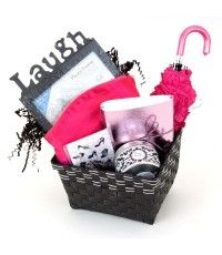 For Her New Basket 2