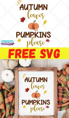 Weekend Crafts, Cricut Tutorials, Iron On Vinyl, Fall Signs, Painted Signs, Adhesive Vinyl, Diy Painting, Autumn Leaves, Make Your Own
