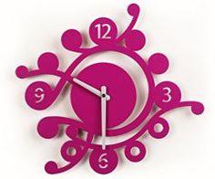 Wall Clocks And Ornaments - Laskowscy Design