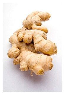 The Use Of Ginger To Treat Skin Hyperpigmentation ~Cut off a slice of the root and pass it over the discolored areas. Do not rub! When that slice dries out, cut another slice and do the same thing again. Do that everyday.