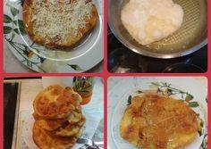 (7) Τηγανήτες Σαμιώτικες της θείας Παγωνιώς Αντώνης συνταγή από antonismavro - Cookpad Muffin, Breakfast, Food, Morning Coffee, Essen, Muffins, Meals, Cupcakes, Yemek