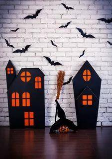 Halloween Smash Cake, Halloween Backdrop, Creepy Halloween Decorations, Halloween Games, Holidays Halloween, Baby Halloween, Halloween Baby Pictures, Adornos Halloween, Fantasias Halloween