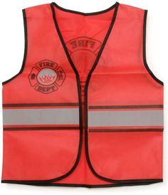 firefighter vest Case of 6