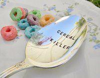 Cereal Killer.... #design