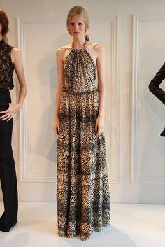 6eaaf78239 Rachel Zoe Ready to Wear Spring 2012 Rachel Zoe Dresses