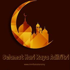 May Allah flood your life with happiness on this occasion, your heart with love, your soul with spiritual, your mind with wisdom Selamat Hari Raya Adilfitri.