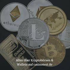 Wisst Ihr eigentlich wo ihr Kryptowährungen wie Bitcoin & Co. kaufen könnt? Oder wie ihr sie am besten lagert? Wenn nicht, lest mal unseren Artikel über Wallets und Börsen. Mehr auf casinotest.de! #casinotest #krypto #kryptowallet #onlinecasino #casinotest_de #kryptowaehrung #wallet #kryptoboerse #kryptowallet #bitcoin E Learning, Blockchain, Coins, Wallet, Personalized Items, English Words, Rooms, Purses, Diy Wallet