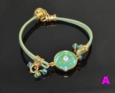 InspirationFX: A Bevy of Bracelets