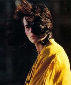 Juliette Binoche in The Lovers on the Bridge (Leos Carax, 1991)