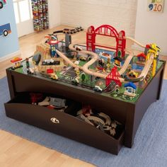 23 Best Trains Sets Train Tables Images In 2019 Train