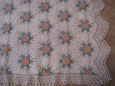 Crochet Patterns  for free  Crochet Baby Blanket  589