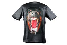 [READY STOCK] Kaos 3D Black Dog-1. AVAILABLE SIZE : Size L (LD:55,5cm,P:72cm). PRICE : Rp.150.000,-. ORDER : SMS 081212415282 atau add Pin BB 26e6d360. Facebook Fan Page : Mayorishop Online (http://facebook.com/mayorisonline). Reseller Welcome :)