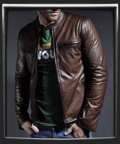 Soul Revolver jackets. Need!