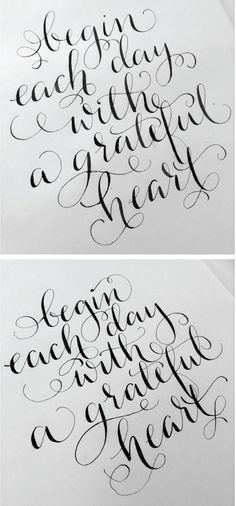 You can start right now … calligraphy pinterest more