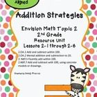 This 91 page unit is filled with printables, I can posters, Problem of the day posters, games, centers all CCSS aligned with I can statements and C...