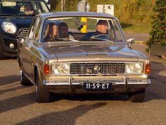 1967 - Ford Taunus 20 MTS - P7