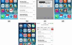 Nuovo problema di sicurezza per iOS 8 #app #iphone