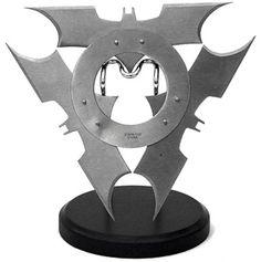 Batman Throwing Star For Sale | Ninja Stars From All Ninja Gear