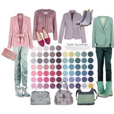 Soft Summer by lizzycb on Polyvore featuring мода, Damsel in a Dress, Carven, Sessùn, Zadig & Voltaire, Jackpot, Steve Madden, Acne Studios, Zara and Gucci