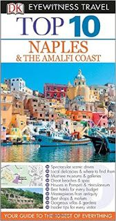 eBook Travel Guides and PDF Chapters from Lonely Planet: Top 10 Naples & Amalfi Coast (Eyewitness Top 10 Tr...