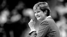 Pat Summitt's impressive career, by the numbers