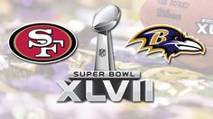 The Big Game is Here!! Go Ravens!
