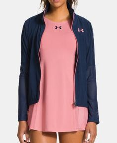 Women's UA Tennis Jacket