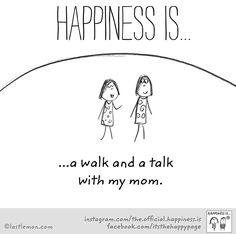 My mama!!