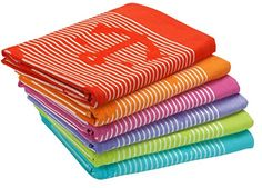 "Eshma Mardini Turkish Cotton Anchor Design Towel Beach Pool Cover Up Bath Spa Sauna - 56"" x 27"" - Turquoise - $15.95"