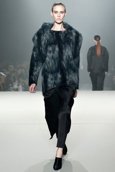 Alexander Wang Fall 2013 RTW - Review - Fashion Week - Runway, Fashion Shows and Collections - Vogue