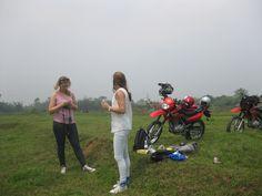 #VIETNAM MOTORBIKE TOURS: Read reviews & Find the best deals for motorcycle tours in Vietnam departing from Hanoi, North Vietnam.  #VIETNAM #MOTORBIKE #TOURS - http://vietnammotorbikeride.com/